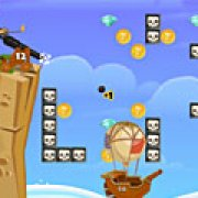 Игра Игра Капитан Блэк: сундук сокровищ