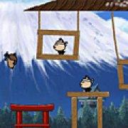Игра Игра Собаки ниндзя 2