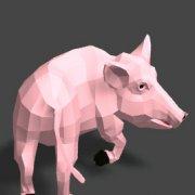 Игра Игра Симулятор Свиньи