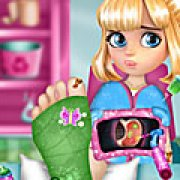 Игра Игра Для девочек больница