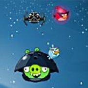 Игра Игра Злые птицы: космическая атака