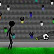 Игра Игра Футбол Стикмена 2