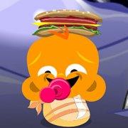 Игра Игра Счастливая обезьянка уровень 211