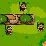 Игра Игра Пре-цивилизация: каменный век