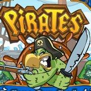 Игра Игра Пираты: спаси наши души