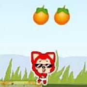 Игра Игра Гангнам стайл: фруктовый дождь