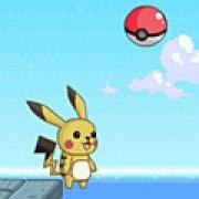 Игра Игра Покемон прыжки