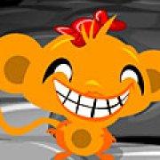 Игра Игра Счастливая обезьянка уровень 64