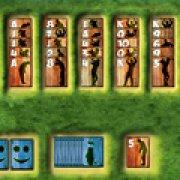 Игра Игра Пасьянс Гольф