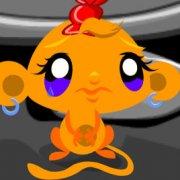 Игра Игра Счастливая обезьянка уровень 114
