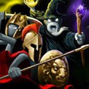 Игра Игра Война стикменов 2
