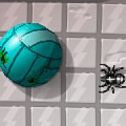 Игра Игра Раздави жуков