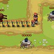 Игра Игра Троянская война