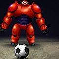 Игра Игра Город героев футбол
