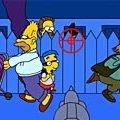 Игра Игра Симпсоны: охота Германа