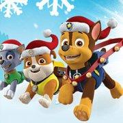 Игра Игра Щенячий Патруль: Рождественские Миссии