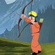 Игра Игра Стрелы и лук Наруто: практика