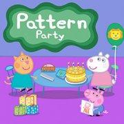 Игра Игра Свинка Пеппа веселая вечеринка