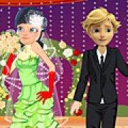 Игра Игра Леди Баг и Супер Кот свадьба