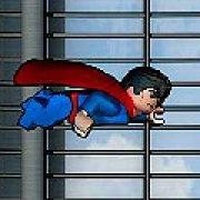 Игра Игра Лего супермен
