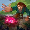 Игра Игра Три в Ряд: Драгоценный Камень