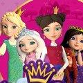 Игра Игра Сказочная История Приключений Принцессы