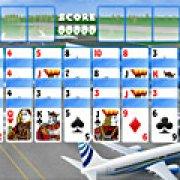 Игра Игра Пасьянс: счастливый полет