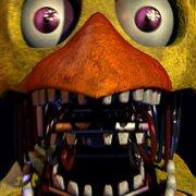 Игра Игра 5 Ночей с Фредди: 2 Ночи Ужаса
