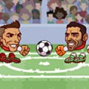 Игра Игра Футбол головами: Евро 2016