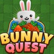 Игра Игра Головоломки: квест кролика