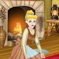 Игра Игра Золушка: Полуночное приключение на королевском балу