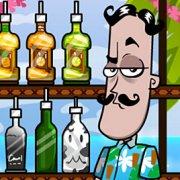 Игра Игра Идеальный бармен: правильный микс