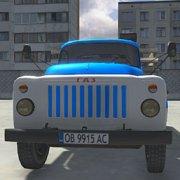 Игра Игра Вождение Русских Машин 3
