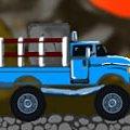 Игра Игра Доставка грузовика 2 / Truckster 2