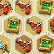 Игра Игра Сокровища таинственного моря