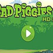 Игра Игра Плохие свиньи 3