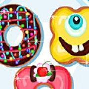 Игра Игра Пончики