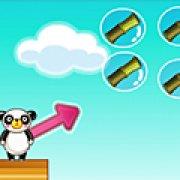 Игра Игра Охота панды игрушки