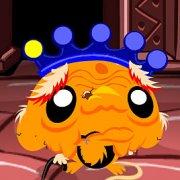 Игра Игра Счастливая обезьянка уровень 88