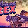 Игра Игра Рекс в Майами