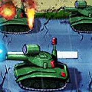 Игра Игра Защита танков