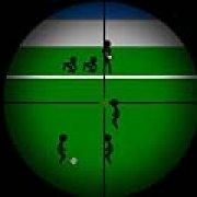 Игра Игра Трусливый снайпер 2