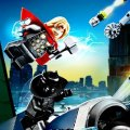 Игра Игра Лего Мстители: Скорость Героев