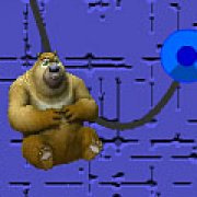 Игра Игра Перережь веревку 3 медведи