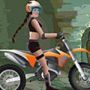 Игра Игра Гонки на мотоциклах 2