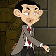 Игра Игра Мистер Бин в лабиринте