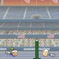Игра Игра Игры Головами: Открытый Теннис