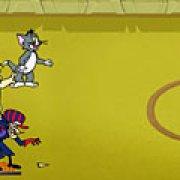 Игра Игра Флинстоуны: прибеги и поймай
