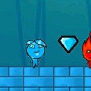 Игра Игра Огонь и вода 11