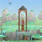 Игра Игра Разрушение замка: приключения